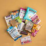 March 2020 Snack Box 1