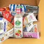 The April 2020 Snack Box