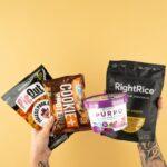 May 2020 Snack Box