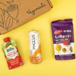 June 2020 Snack Box