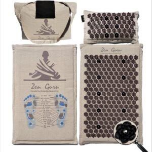 zen massage mats