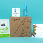 Vegancuts January 2021 Full Beauty Box
