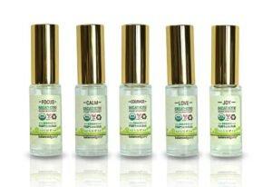 aromatherapy gift kit