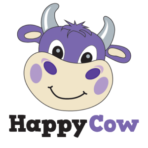 happy cow vegan app