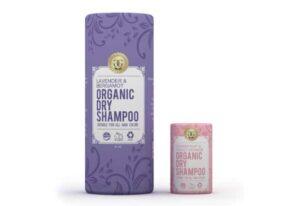 organic shampoo gift idea