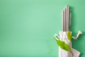 eco friendly reusable straws