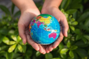 sustainable ways to save the planet