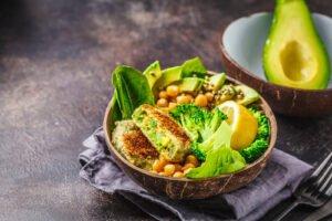 vegan meals help the planet