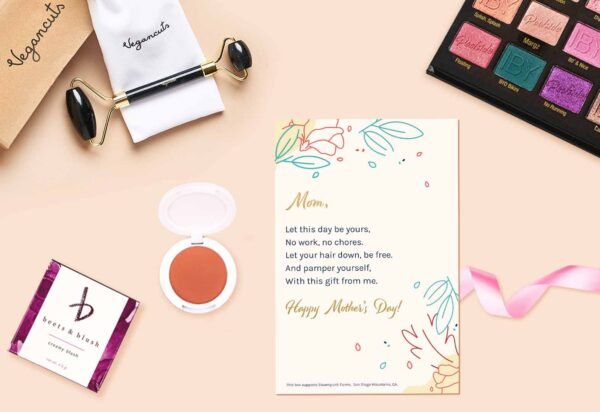 the perfect mothers day gift box