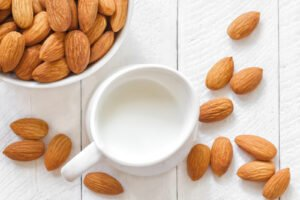 plant based milk health benefits