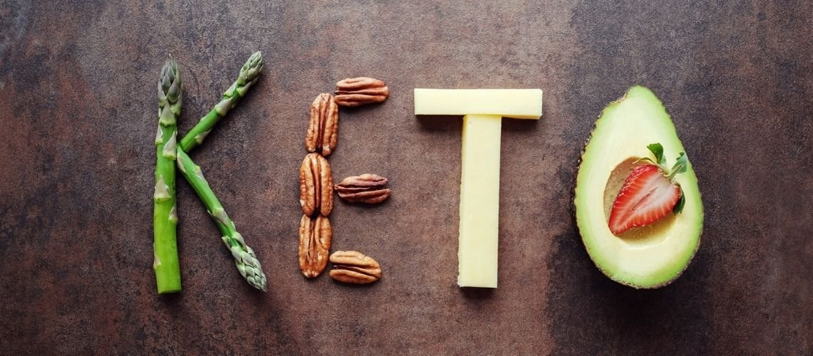 what to know about vegan keto