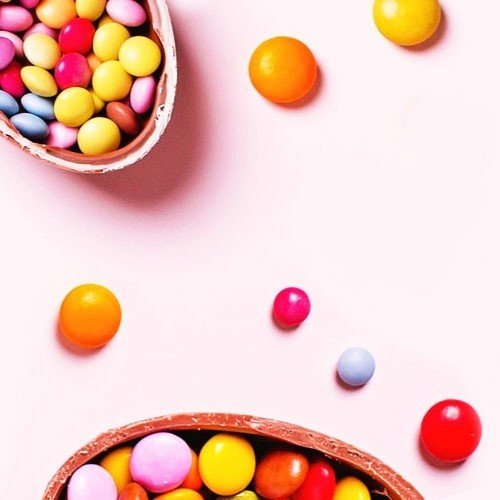 The best vegan easter candy gift Idea
