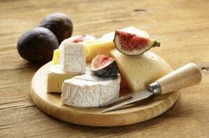 vegan cheese picnic ideas