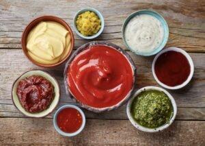 picnic dip ideas for vegans