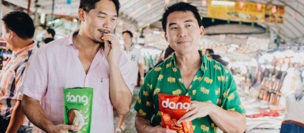dang foods thai snack