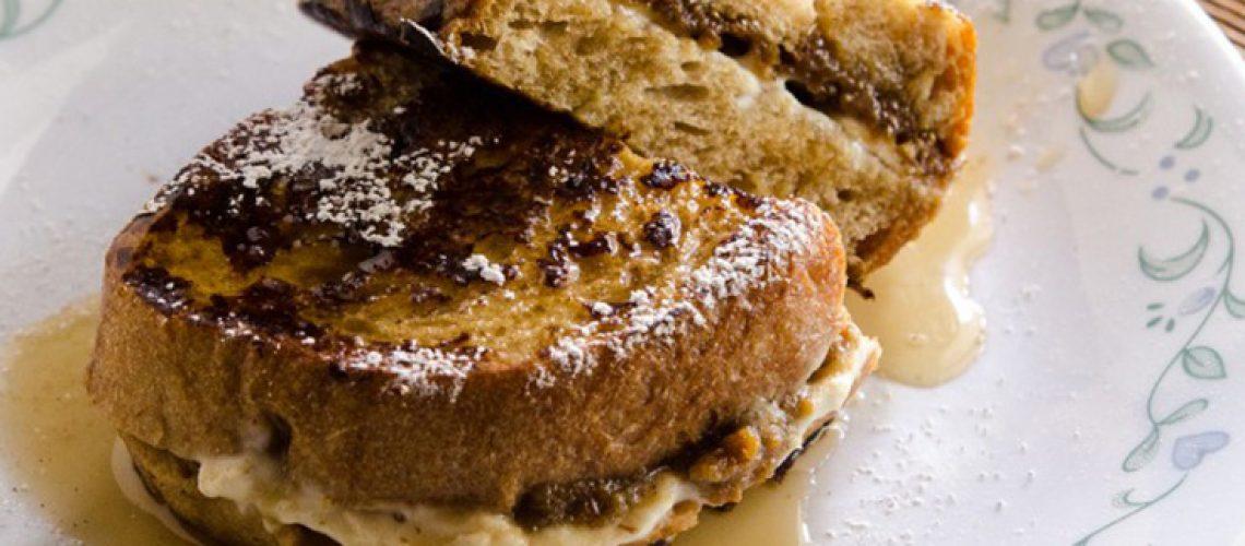 Go Veggie! Cream Cheese Review + Recipe