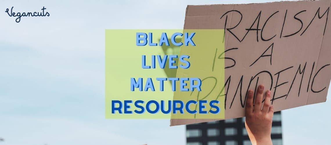 Black Lives Matter Useful Resources