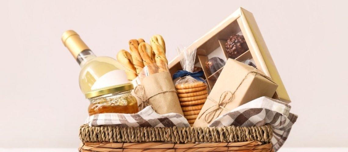 best vegan gift baskets