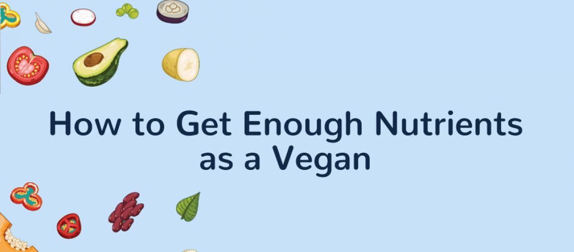 This article explores key nutrients, including protein and vitamins that vegans should be aware of