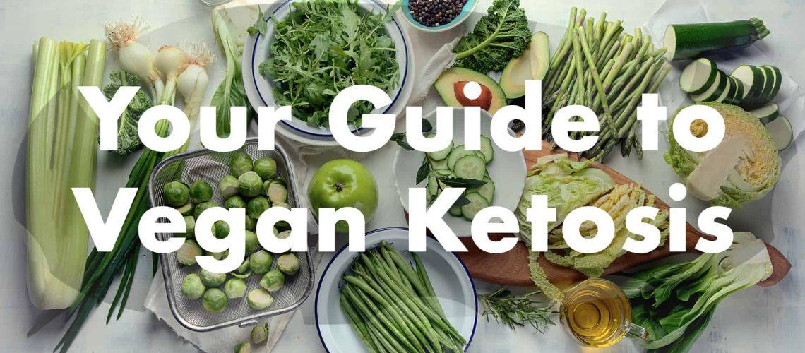 vegan keto guide