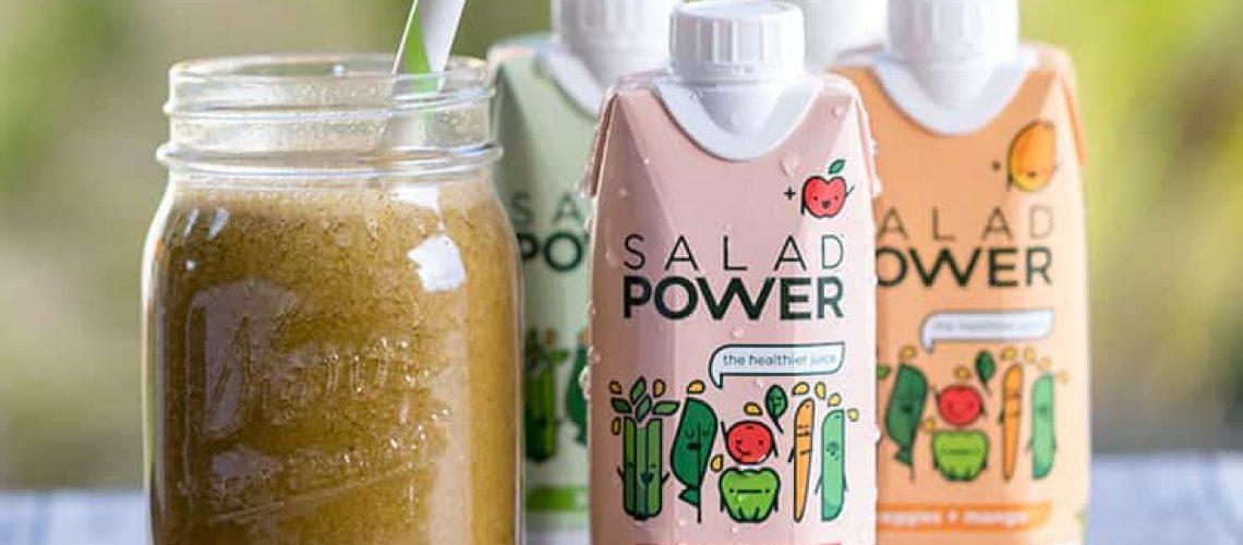 SaladPower-Blog