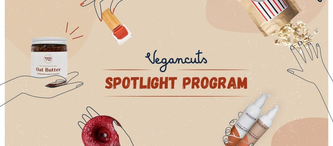 The Spotlight Program supports up and coming entrepreneurs