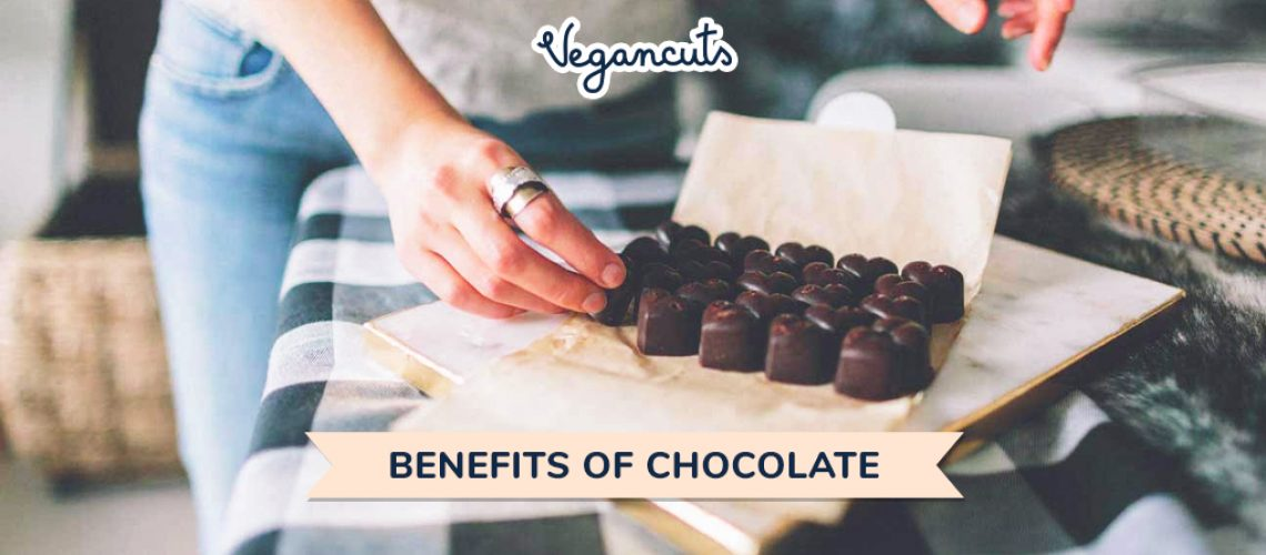 benefits of chocolate