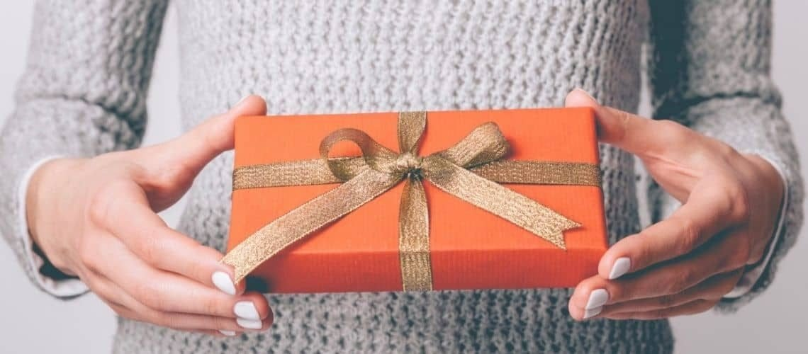 gift ideas for remote staff