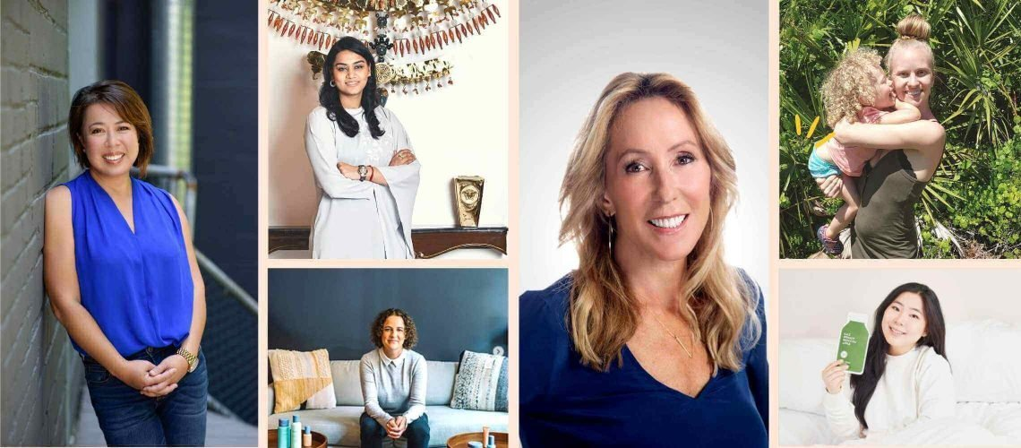 business tips from successful women