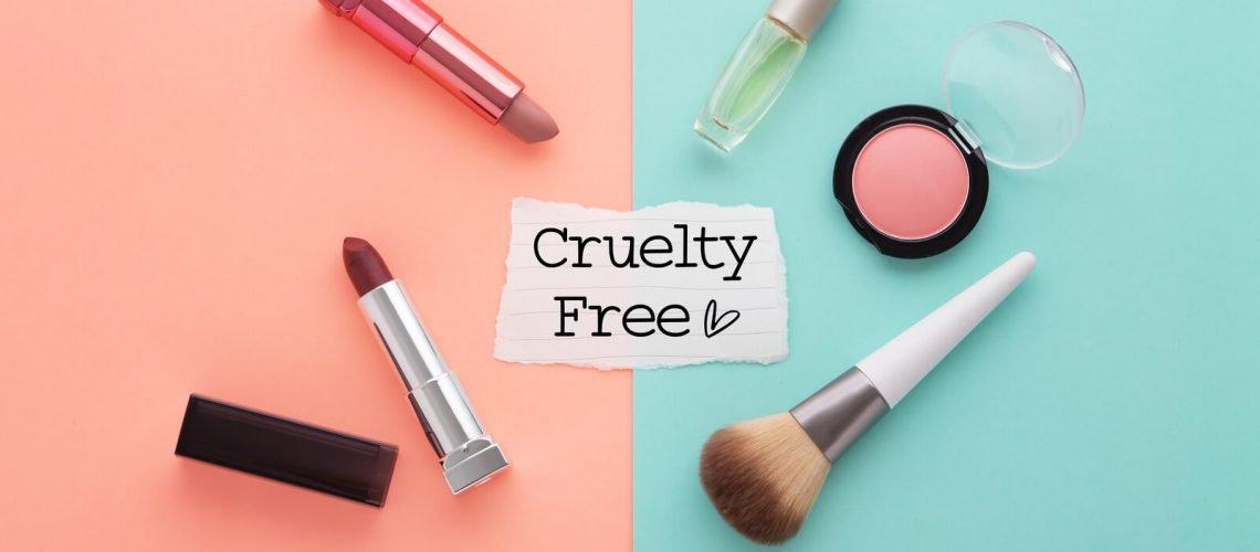 vegan cruelty free skincare